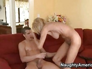 naughty momma erica lauren obtaining screwed on