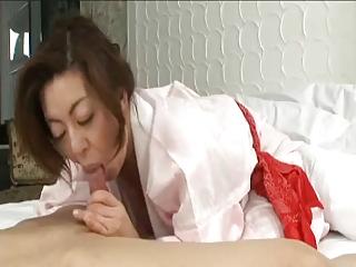 japanese older