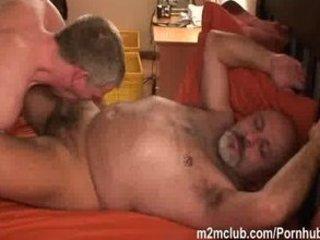 older  porn gathering