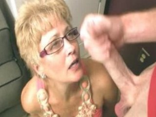 super woman tracy cock sucking her godson