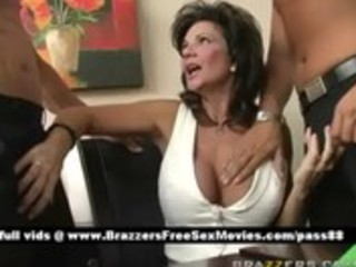 mature naughty brunette whore at a meeting