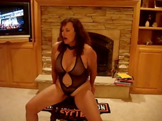 minnesota wife climax with toy