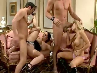 british mature babes wonderful foursome