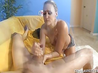 desperate mature chick wishes a sperm