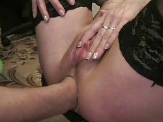 mature babes super ass fingering