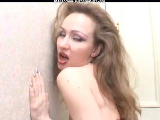 russian mama- lick domination cougar grown-up