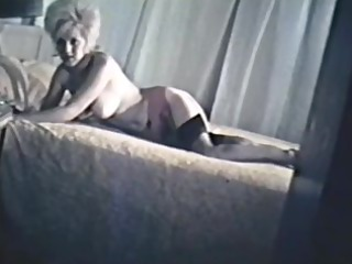 softcore nudes 603 1960s - act 2