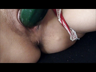 my lady extreme fantasy - tasting and drilling