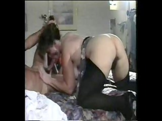 sweet lady n114 furry anal older woman with a