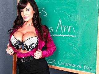 large breast lady lara anastasia is
