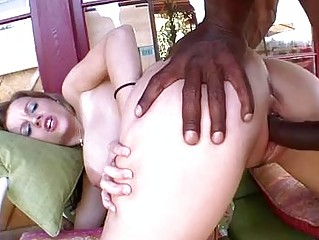 blond slutty lady takes her snapper rammed by