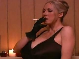 cigarette like 2 cougar chicks