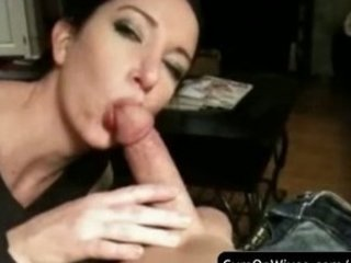 woman cock sucking compilation 30