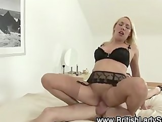 femdom like hotties make loser sperm