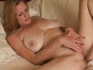 solo older  masturbation