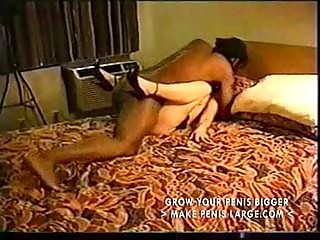 swinger housewife whore with her giant dark part3