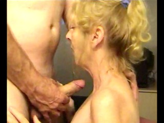 old hot lick cock and cum