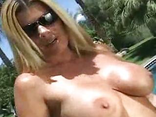 super ladies own some public brown dick