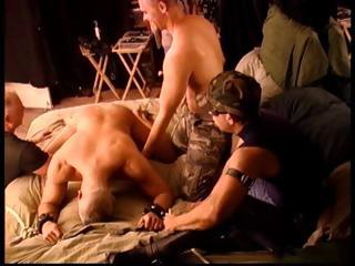 4 male cbt group sex with 3 fresh muscular guys