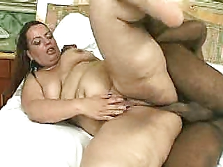 bbw 11 - large arse lady obtains bummed - antone