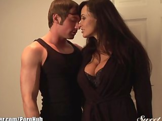 line anastasia fucks young muscled stud