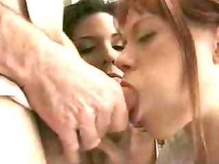 mother and step daughter have sex