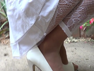 shoes &; nylon