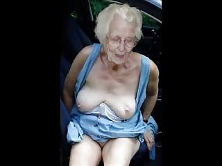 extremely impressive and desperate grandmas