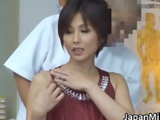 eastern lady has massage and banging part6