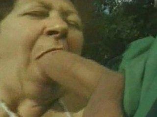 grannies obtain filthy too