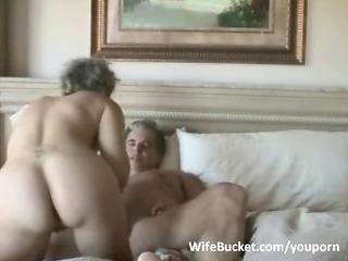 mature pair likes house porn