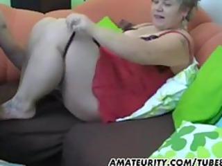 fat fresh woman tough act