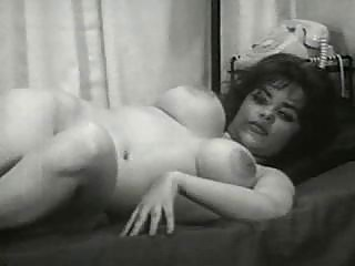 vintage woman mamas from the 50s have huge boobs