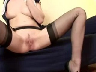 older  nylons english homosexual woman vibrator