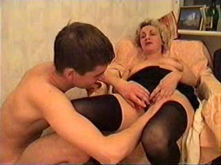 older  chick and a inexperienced boy acquire some