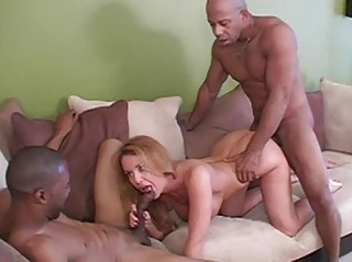 older  young lady mixed cuckold