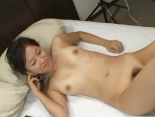 naughty japanese mature babe craves fuck